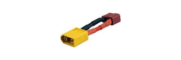 Kabel + Stecker