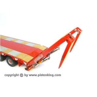 Pistenking Rampenantrieb für Goldhofer STN-L3