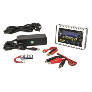 Carson Expert Charger xBase 2.0 se