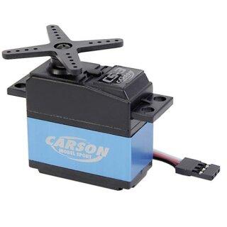 Carson Servo CS-3 - 3 kg / JR-Stecker