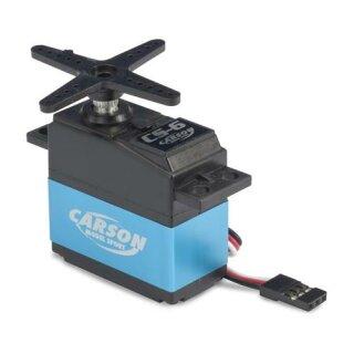 Carson Servo CS-6 - 6 kg / JR-Stecker