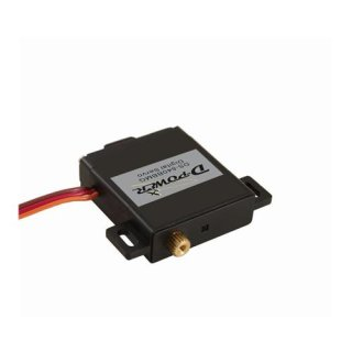 D-Power DS-840BB MG Digital-Servo Mini