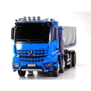 Tamiya 1:14 RC Mercedes-Benz Arocs 4151 Kipper 8x4