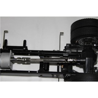 UFA 340 Unterflurantrieb für LKW Modelle 12V Kardanwelle 6/5mm