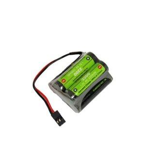 D-Power CD-2200 6.0V Hump NiMH AA Akku