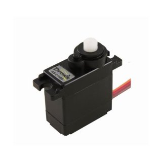 D-Power AS-218BB Servo Micro