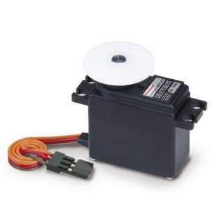 Graupner 7943 DES 678 BB MG Digital Servo