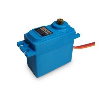 D-Power DS-5100BB MG WP- Digital-Servo Standard - Waterproof