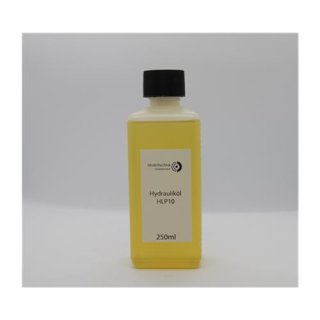 Hydrauliköl HLP10