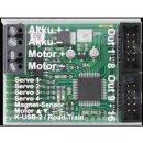 Beier Electronic LM-BT-16-4 Bluetooth Lichtmodul für Anhänger und Auflieger