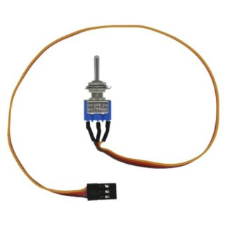 Beier Electronic LM-SW Schalter zur manuellen Motorbedienung