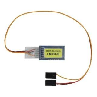 Beier Electronic LM-BT-S Bluetooth Sender