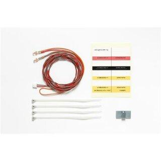 Tamiya MFC LED-Set 3mm rot L:1100mm
