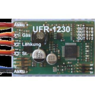Beier Electronic Fahrtregler UFR-1230