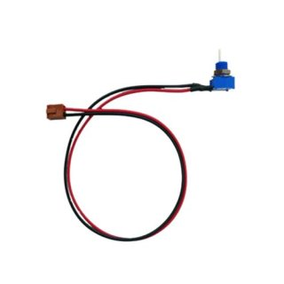 Beier Electronic Lautstärke-Poti für Soundmodule V2 100k mini