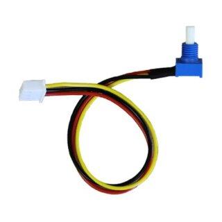 Beier Electronic Lautstärke-Poti für Soundmodule V3 10k mini (SFR-1-HL)