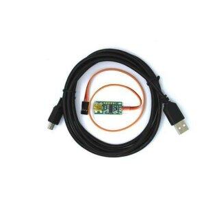 Beier Electronic Datenkabel K-USB-2