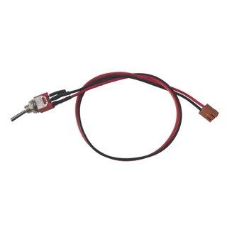 Beier Electronic Standby-Schalter für SFR-1 und SFR-1-D