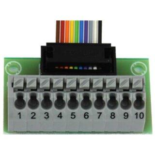Beier Electronic Anschlussklemme AKL-8