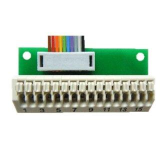 Beier Electronic Anschlussklemme AKL-10