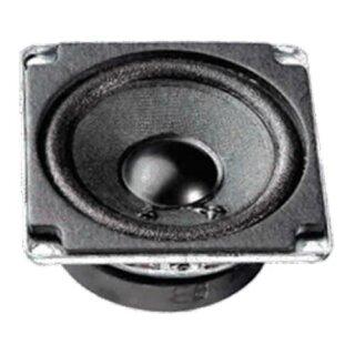 Beier Electronic Lautsprecher LS-4R-10W-50