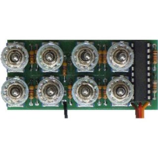 Beier Electronic Ein-Kanal-Multiswitch Modul EMS EMS-16-R Robbe
