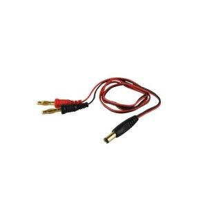 Sender Ladekabel JR/HoTT 0,34mm² 60cm