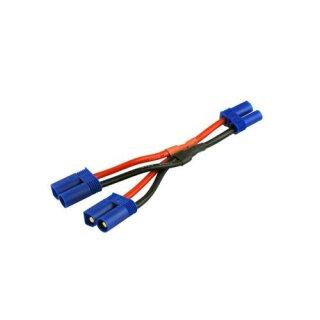 Paralleles Kabel EC5