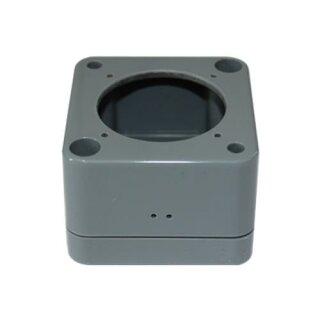 Beier Electronic Kunststoffgehäuse für Lautsprecher LS-8R-8W-37