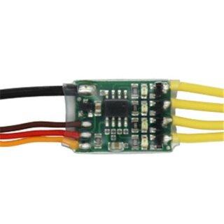 Beier Electronic Schaltmodul RC-SM-4