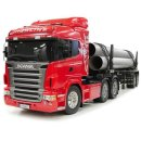 Tamiya 1:14 RC SCANIA R620 6x4 Highline