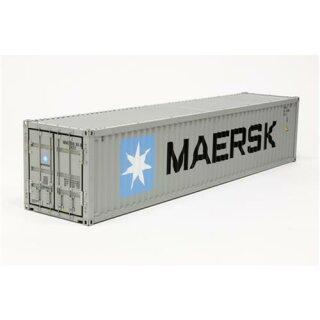 Tamiya 1:14 40ft. Maersk Container Bausatz